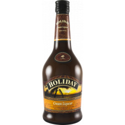 Holiday Cream Rum