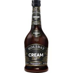 Holiday Cream Liqueur