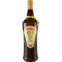 Amarula Cream & Marula Fruit