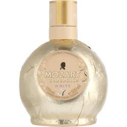 Mozart Likör White