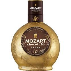 Mozart Likör Choco Gold
