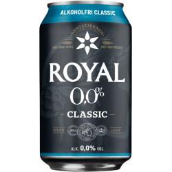 Royal Classic Free 0,0%