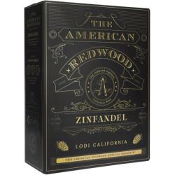 The American Reedwood...