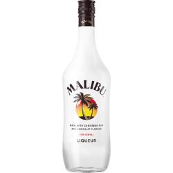 Malibu Caribbean Rum With...