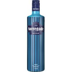Nørregade Blå Ugler
