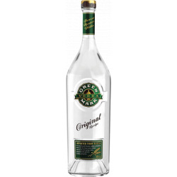 Green Mark Wodka