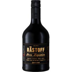 Råstoff Pure Liquorice