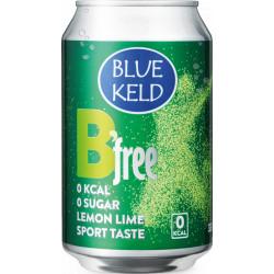 Blue Keld B'free Lemon/Lime