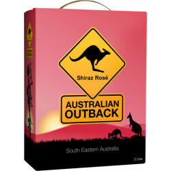 Australian Outback Rosé
