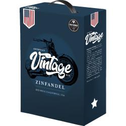 American Vintage Zinfandel