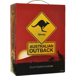Australian Outback Shiraz