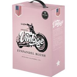 The American Vintage Zinfandel Blush