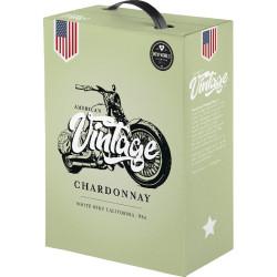 American Vintage Chardonnay