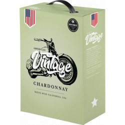 The American Vintage...