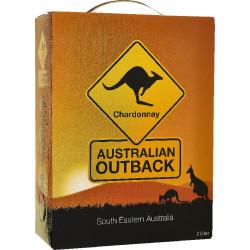 Australian Outback Chardonnay