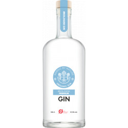 Nordic by Nature økologisk premium Gin