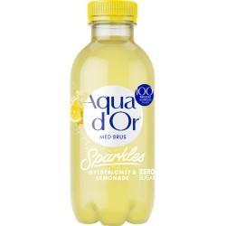 Aqua d'Or Sparkles Hyldeblomst & Lemonade