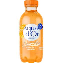Aqua d'Or Sparkles Appelsin&Mango