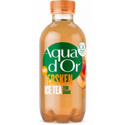 Aqua d'Or Ice Tea Fersken