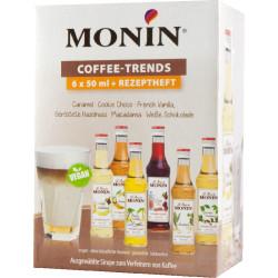 Monin Coffee Box Set