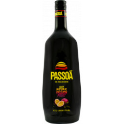 Passoa With Natural Passion...