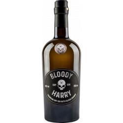 Bloody Harry Premium Dry Gin
