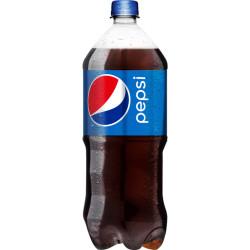 Pepsi Cola, flaske