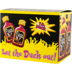 Flügel - Let the Duck out!