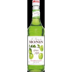 Monin Grøn æble
