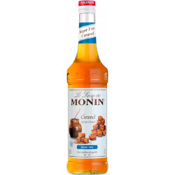 Monin Karamel light