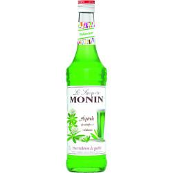 Monin  Skovmærke