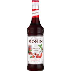 Monin Sure kirsebær
