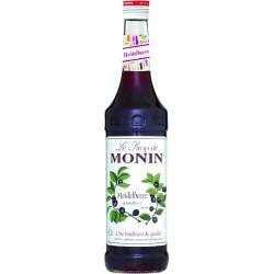 Monin Blåbær