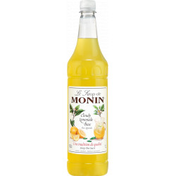 Monin Cloudy Lemon Base