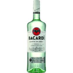 Bacardi Carta Blanca Superior White Rum...