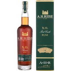 A.H. Riise Port Cask XO