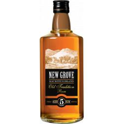 New Grove Rum 5 Years