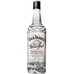 Jack Daniels Tennessee Apple Whisky Punch