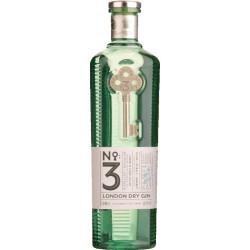 No.3 London Gin