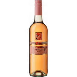 Game Of Africa Pinotage Rosé