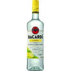Bacardi Limon