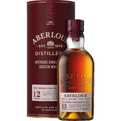 Aberlour Double Cask Highland Single Malt...