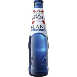 Kronenbourg 1664 Blanc, alkoholfri