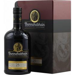 Bunnahabhain Scotch Whisky 25 Years