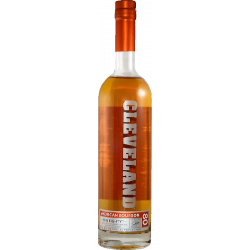 Cleveland The Eighty Bourbon Whiskey