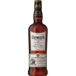 Dewar's 12 Years