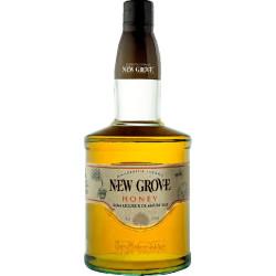 New Grove Rum Liquer Honey