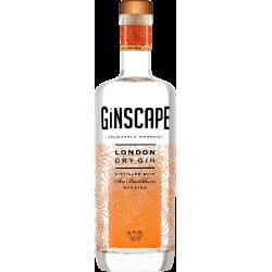 Ginscape Sea Buckthorn London Dry Gin