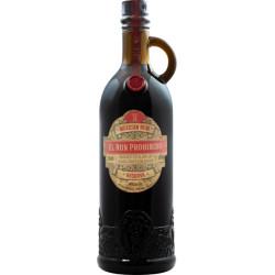 El Ron Prohibido Reserva Rum