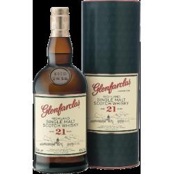 Glenfarclas Highland Single Scotch Malt...